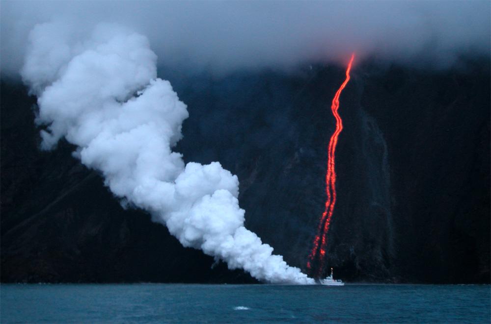 Volcán Stromboli 02