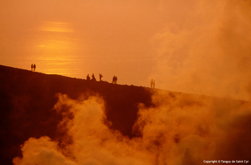Volcán Vulcano 06