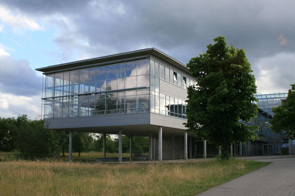 Volgershall Lüneburg