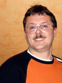 Volker Keller