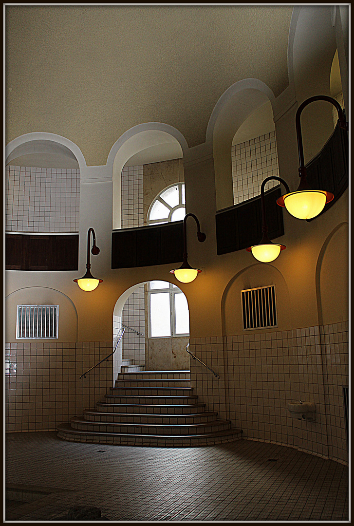 Volksbad Nürnberg 2