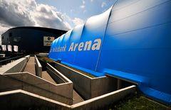 Volksbank-Arena + CoLinA