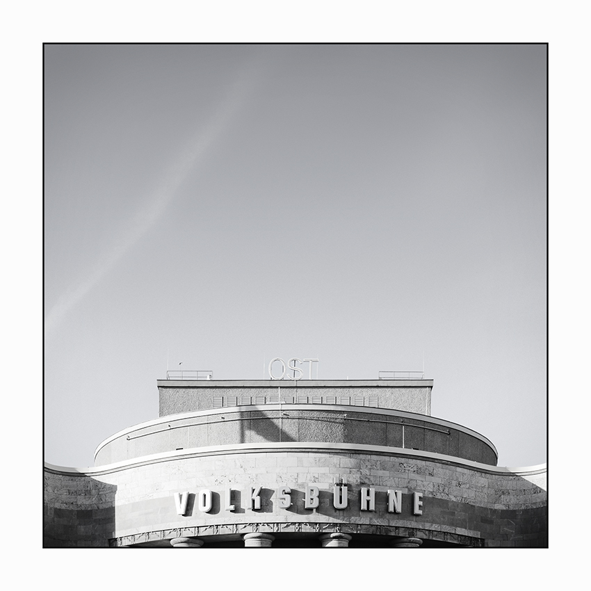 """Volksbühne Berlin"""