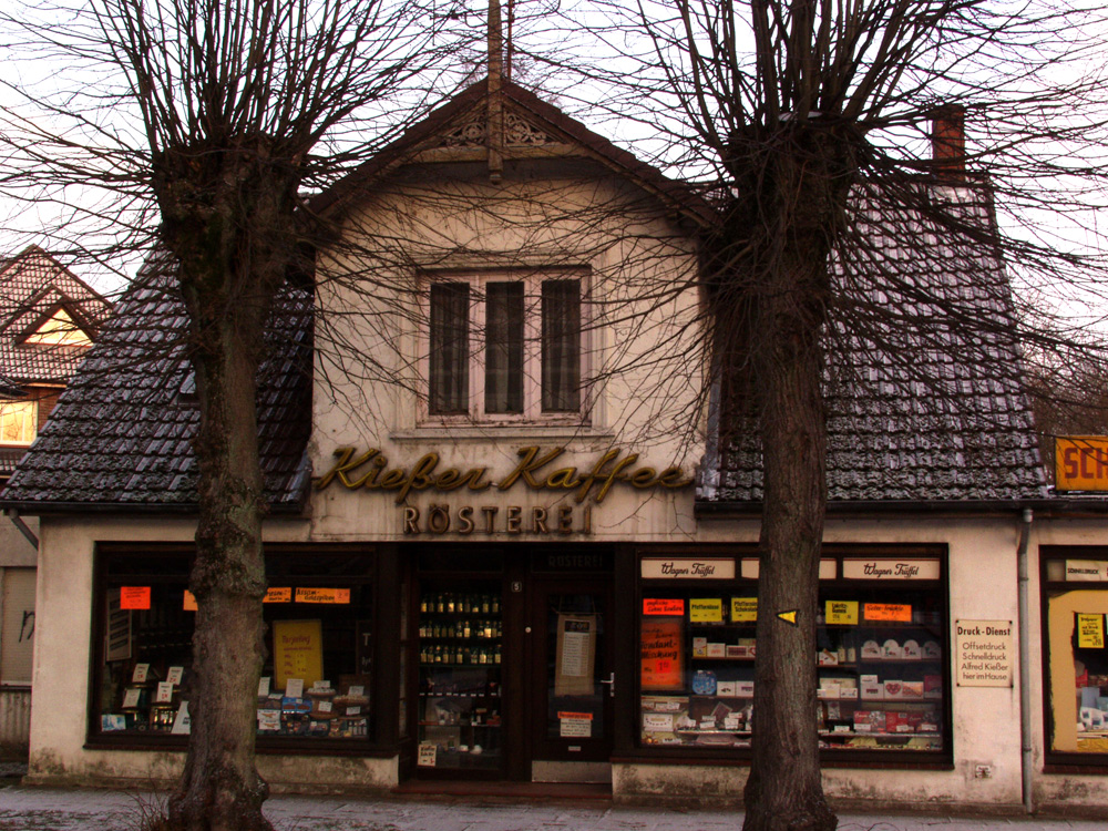 Volksdorf