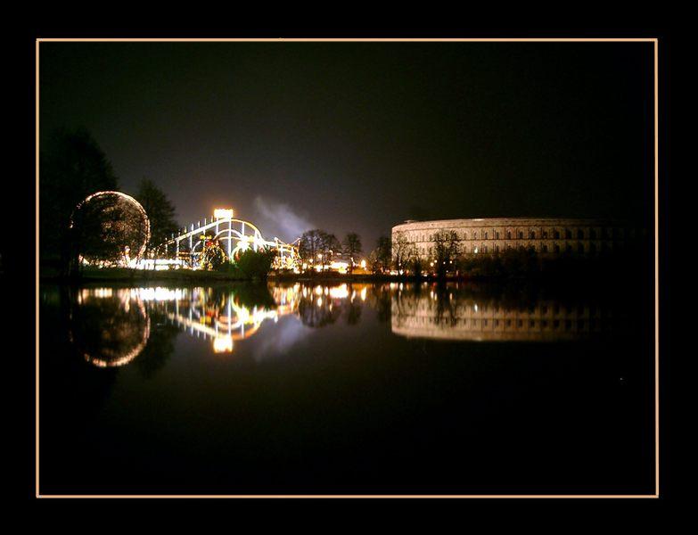 Volksfest Nürnberg