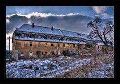 Volksgut Obermylau