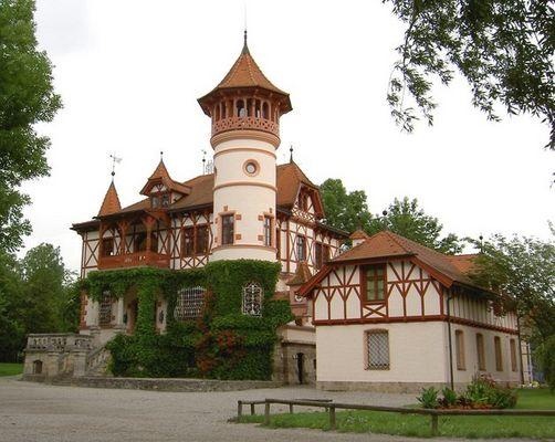 Volkshochschule in Herrsching am Ammersee