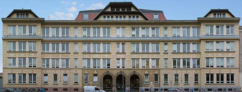 Volksschule Märzstraße in Wien