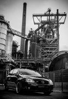 Volkswagen GTI - Industrie