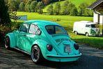 Volkswagen Idylle