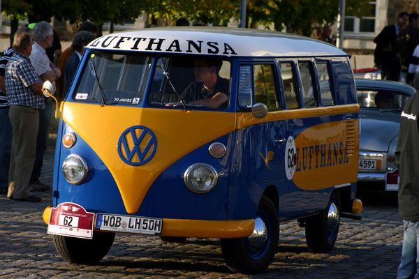 Volkswagen - Käfer und mehr 10