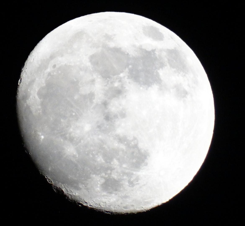 Voll Mond
