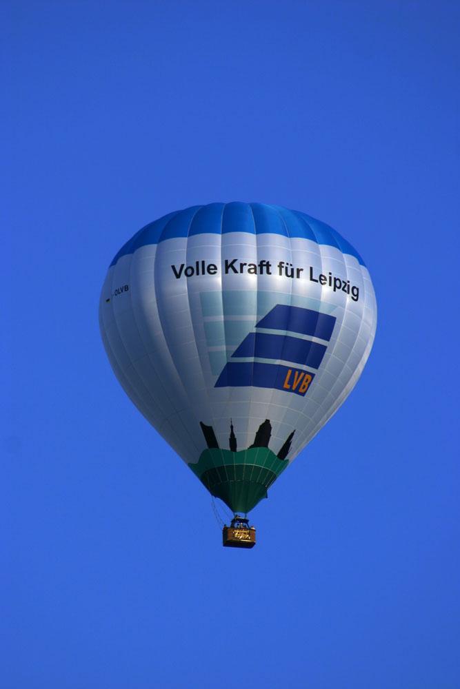 Volle Kraft für Leipzig 1