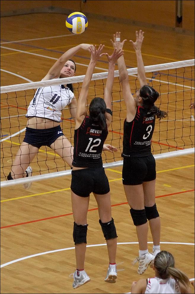 Volley B2