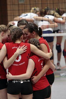 Volleyball Bundespokal1