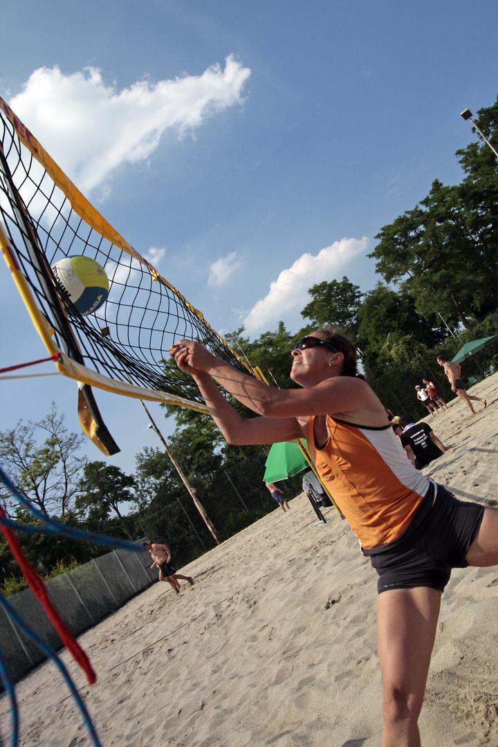 Volleyballturnier Speyer 260610_1
