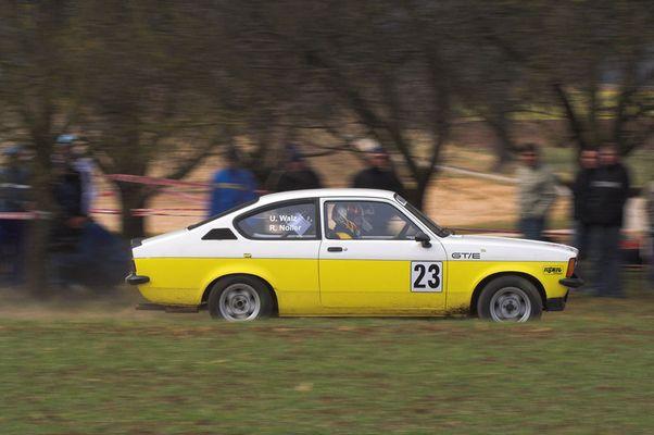 [Vollgas] Opel Kadett C