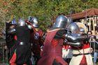 Vollkontaktkampf in historischer Rüstung2