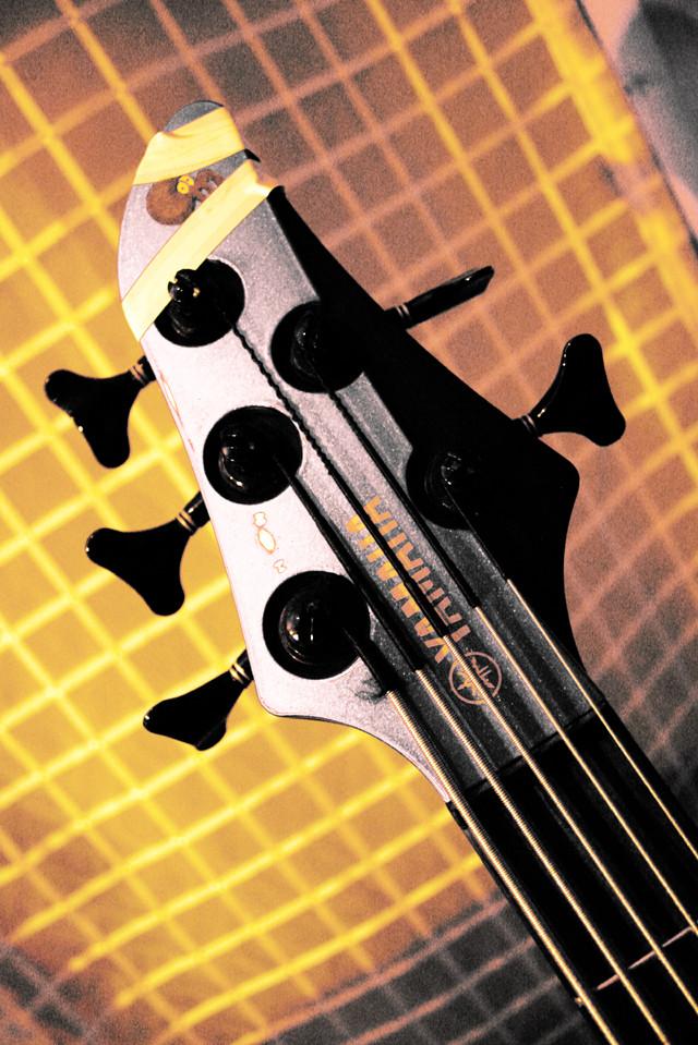 Vollkorn-Bass