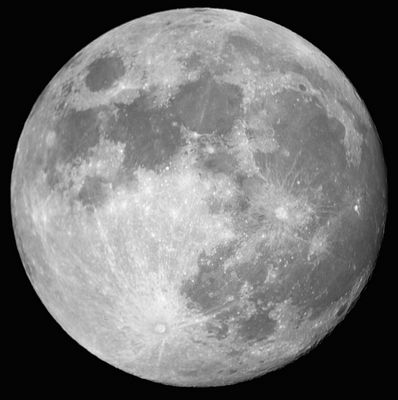 Vollmond 16.10.2005 21:00