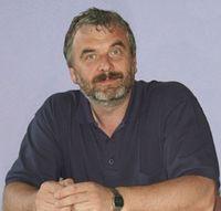 Volodymyr Bykovets