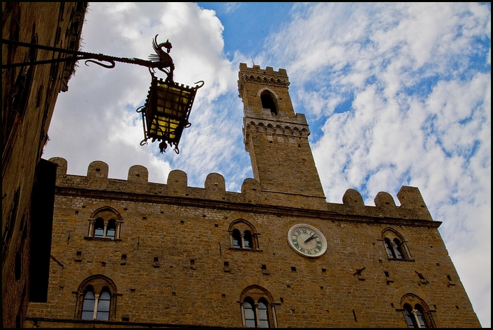 Volterra, Toskana 2.