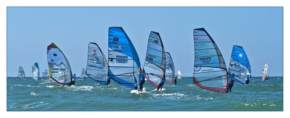 Volvo-Surf-Cup Sylt 2012
