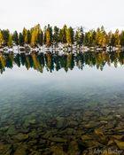 vom Herbst zum Winter