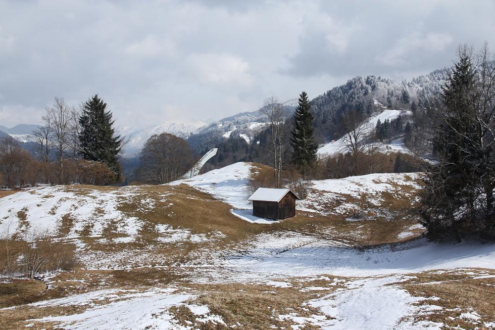 vom Kochelberg