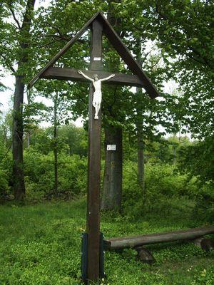 Vom Kreuz
