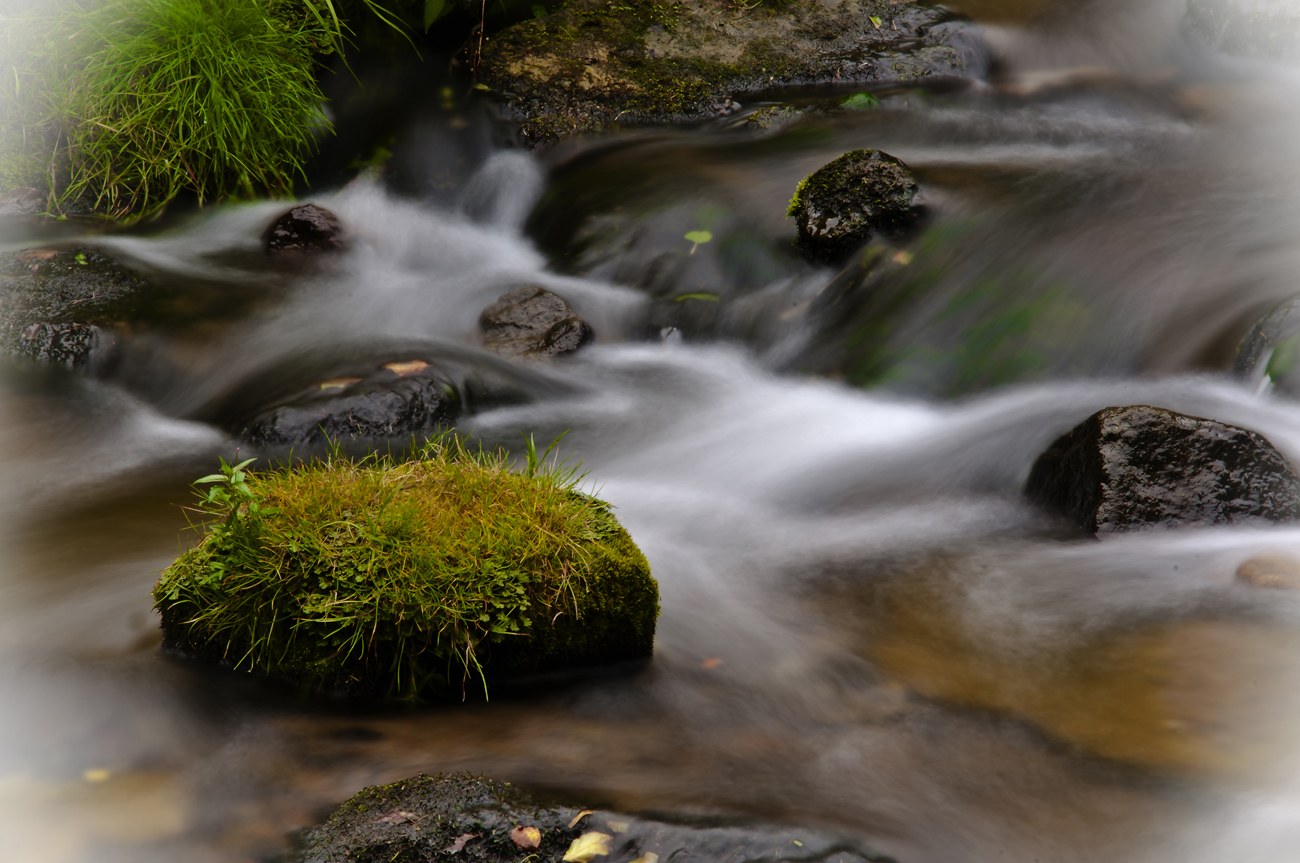 *** Vom Wasser...... ***