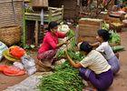 vom wiegen und handeln, markttag, burma 2011