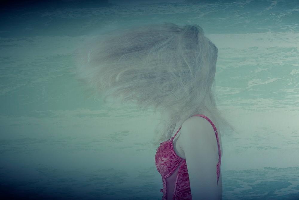 ... vom Winde verweht