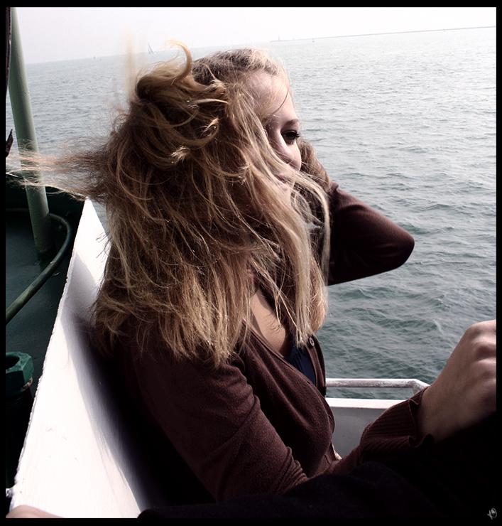 Vom Winde verweht