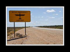 Von Adelaide nach Westen 18
