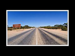 Von Adelaide nach Westen 19
