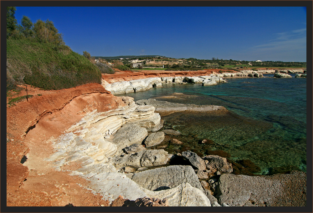 von Agios Georgios nach Kantarkasti, 2