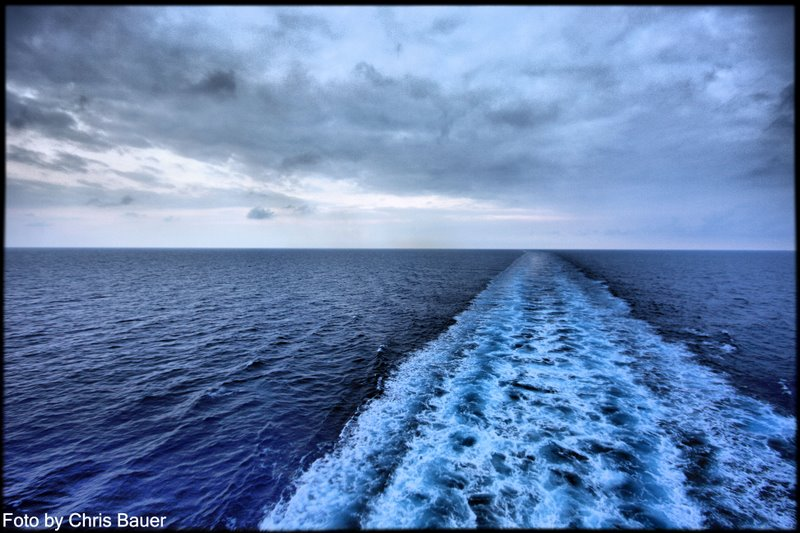 Von Bastia nach Livorno