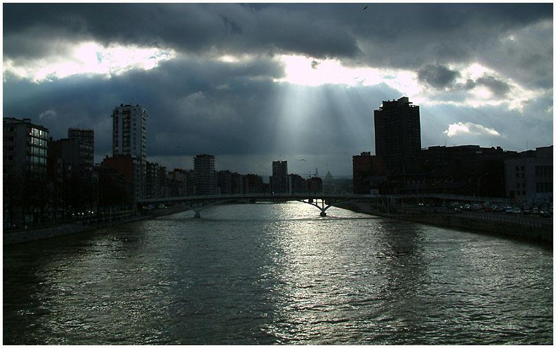 von Brücke zu Brücke