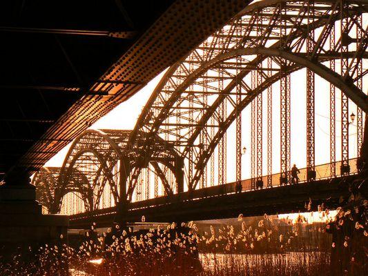 ... von Brücken