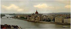 Von Buda nach Pest