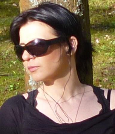 von der Sonne geküsst :)