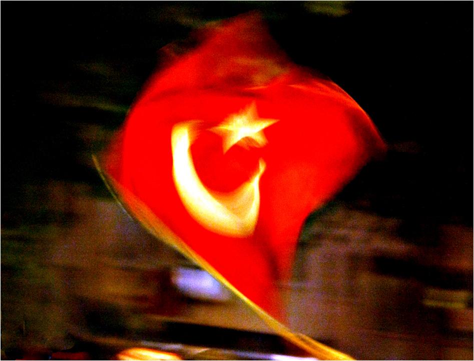 [ von der türkei lernen, heisst siegen lernen! ]