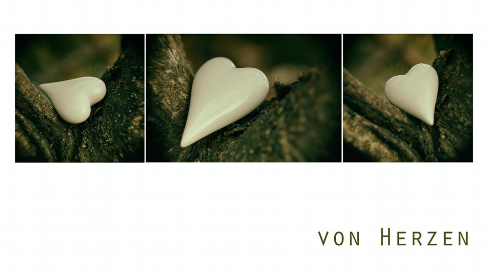 von Herzen/2