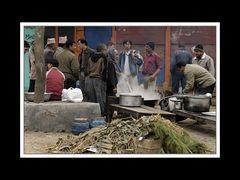 Von Kathmandu nach Pokhara 01