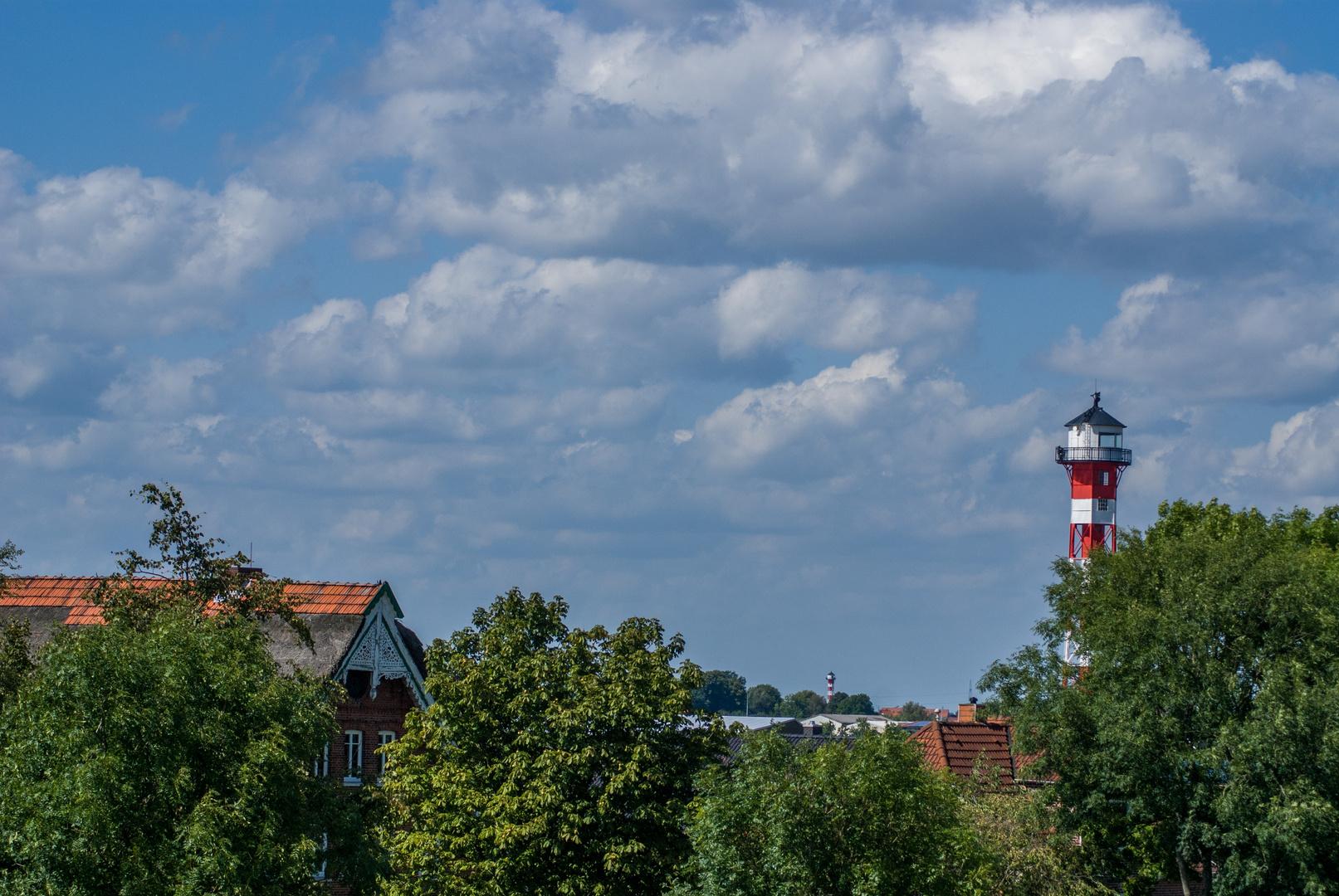 Von Leuchtturm zu Leuchturm