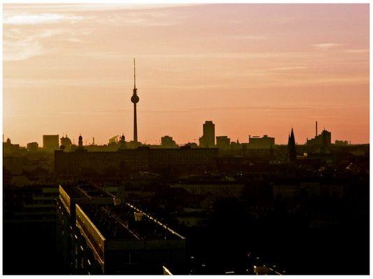 von Lichtenberg zur City