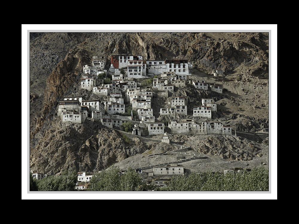 Von Pishu nach Karsha 13