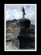Von Pishu nach Karsha 14