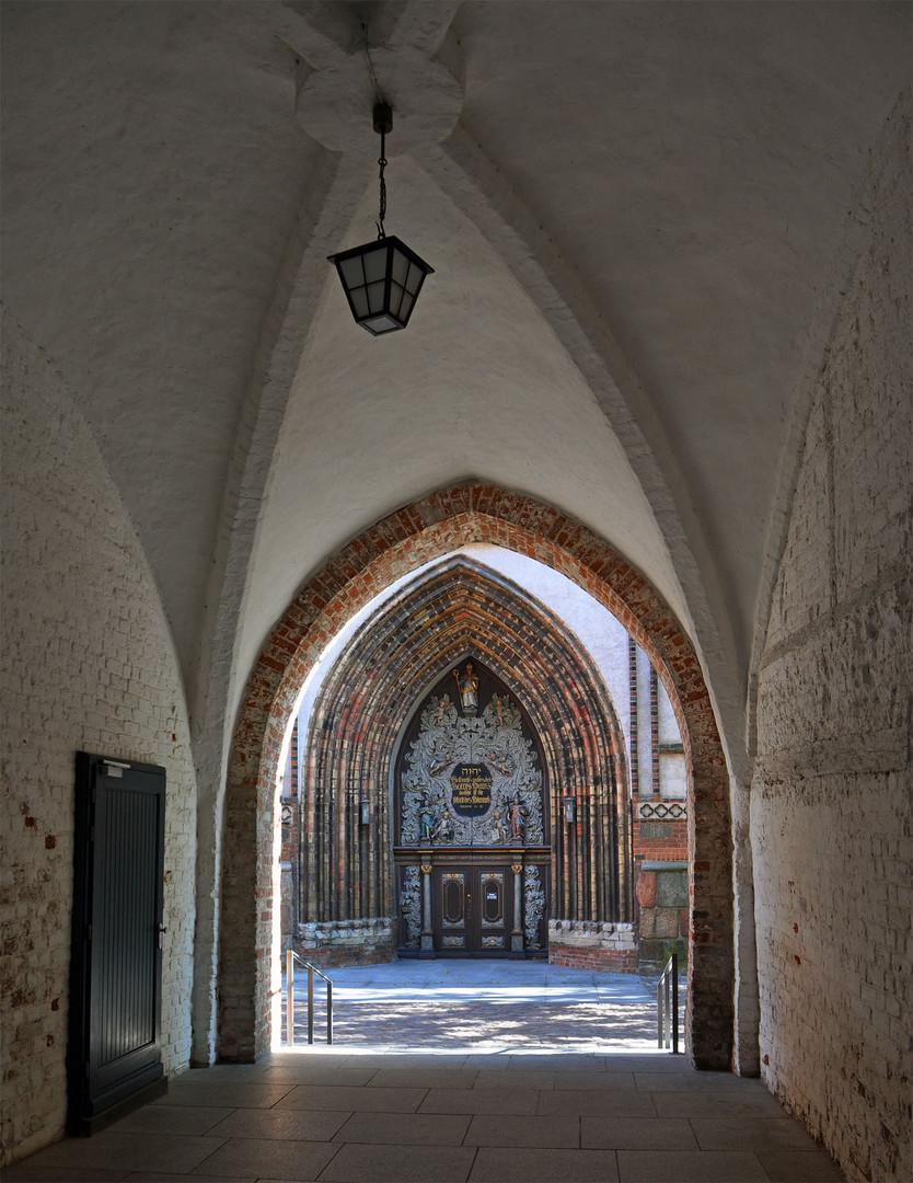 Von Toren und Durchgängen